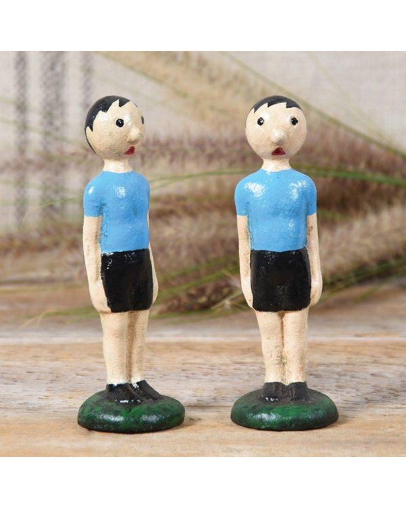 HomArt Ben Cast Iron Figurine