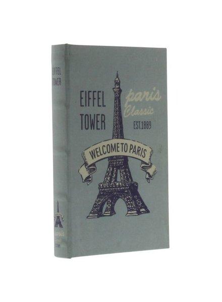 HomArt Travel Book Box - Paris