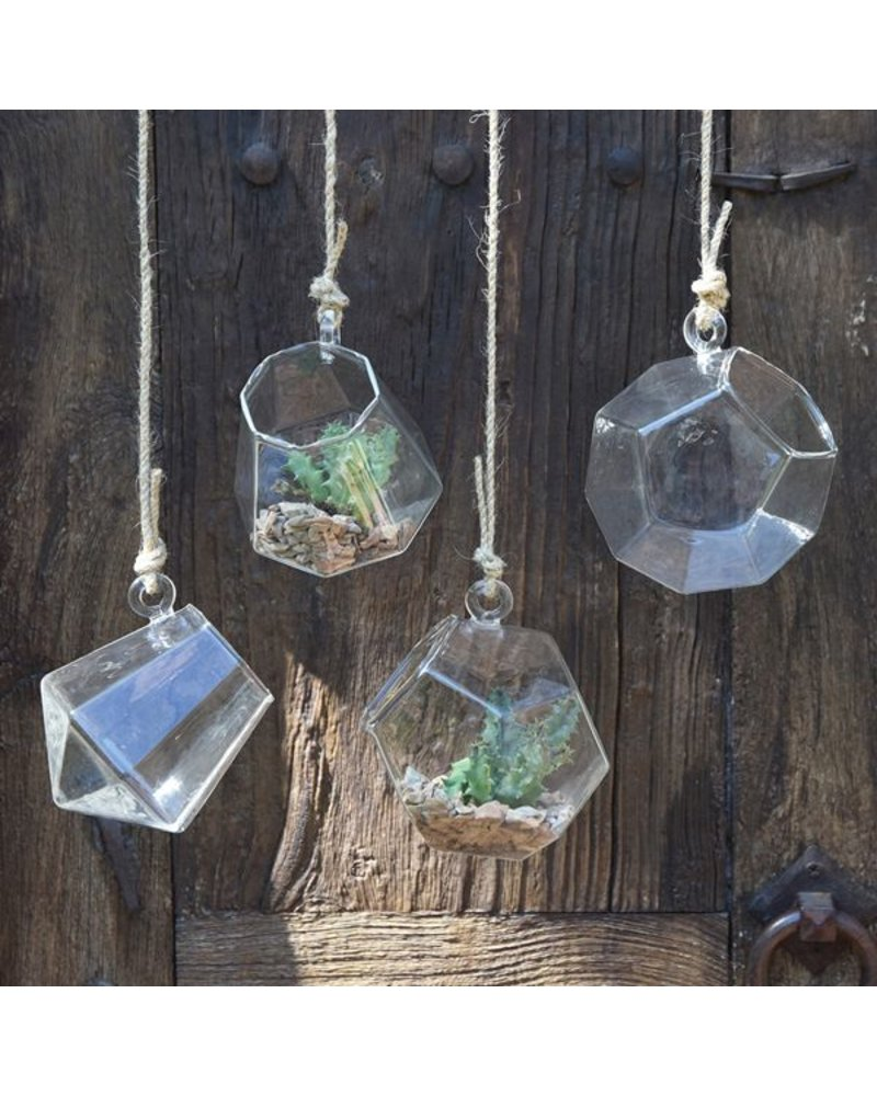 HomArt Hanging Prism Bubble