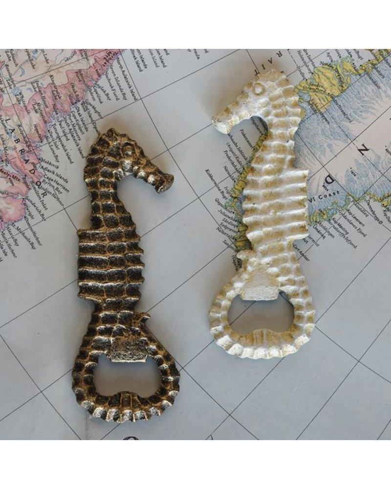 HomArt HomArt Seahorse Bottle Opener in Brass