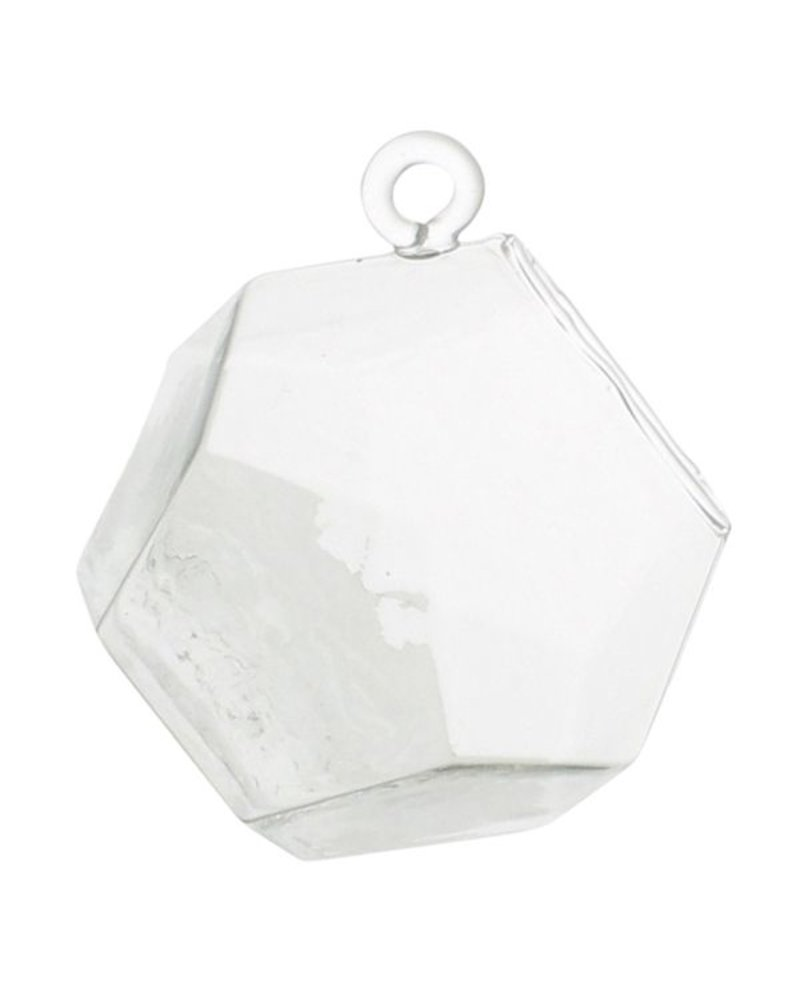 HomArt Hanging Dodecahedron Bubble