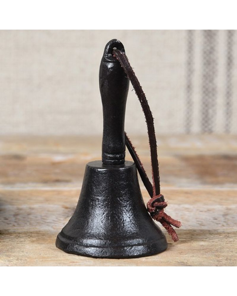 HomArt Dinner Bell - Cast Iron