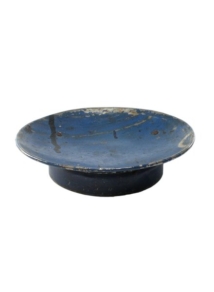 HomArt Reclaimed Metal Bowl - Sm Rnd