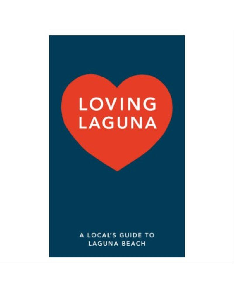 Loving Laguna Book