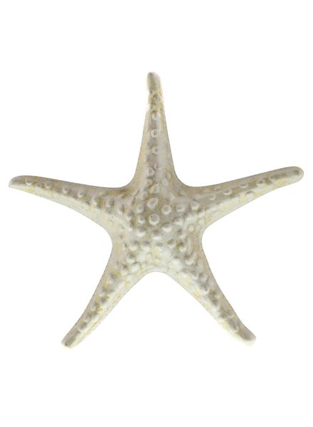 HomArt Starfish - Cast Iron