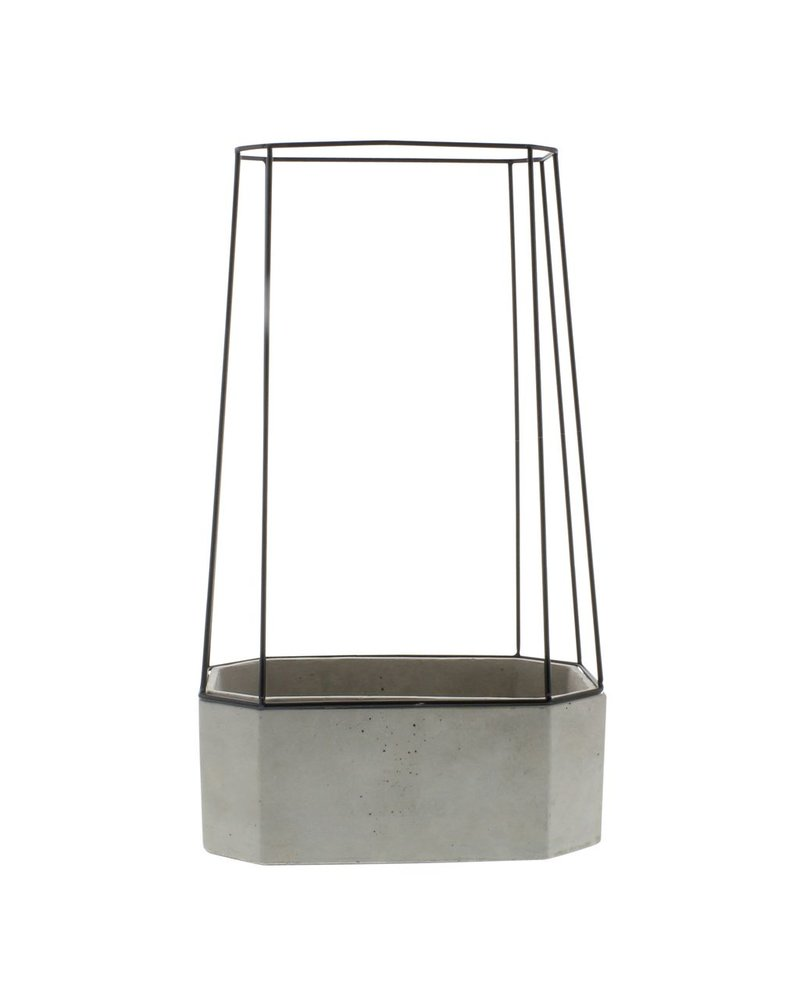 HomArt Indio Planter - Wide