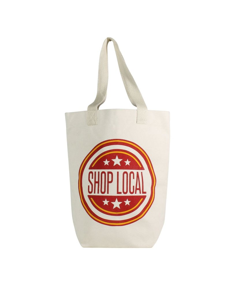 HomArt Farmers Market Tote - Shop Local