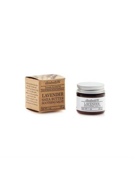 Soothing Salve Lavender 1oz