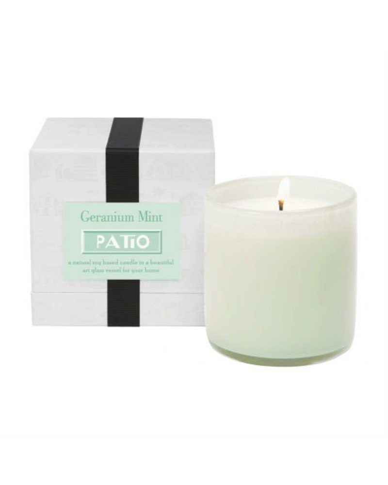 Patio Lafco H&H Candle 16oz