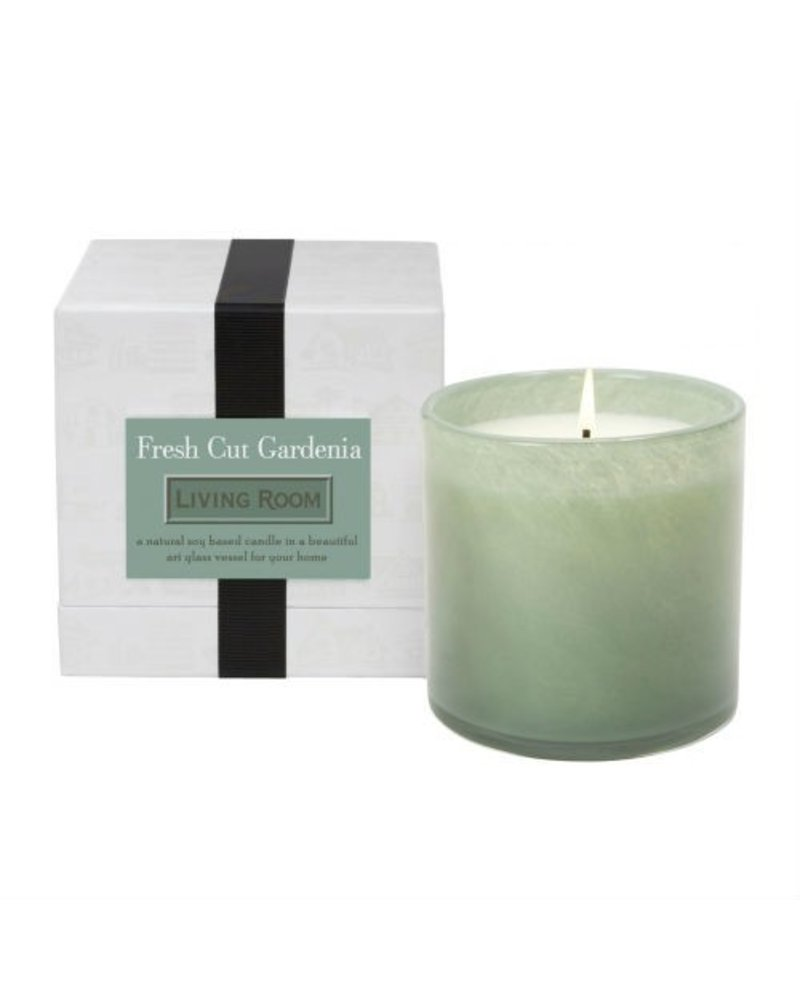 Living Room Lafco H&H Candle 16oz