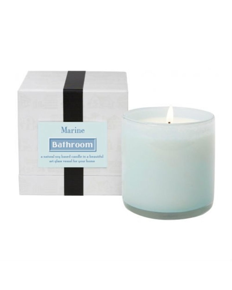 Bathroom Lafco H&H Candle 15.5oz