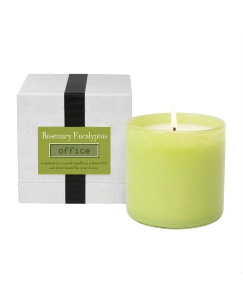 Office Lafco H&H Candle 16oz