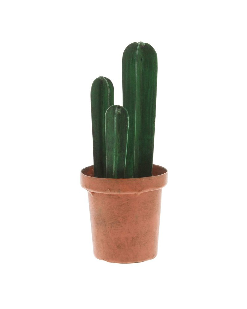 HomArt Metal Column Cacti