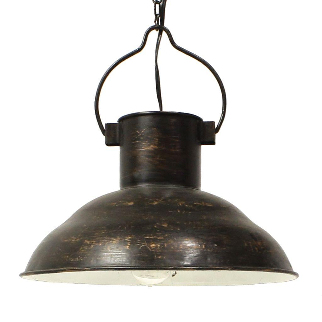 HomArt Union Iron Pendant Lamp - AREOhome