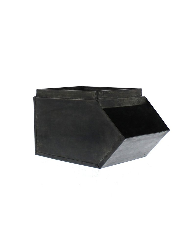 HomArt Metal Stacking Bin - Sm