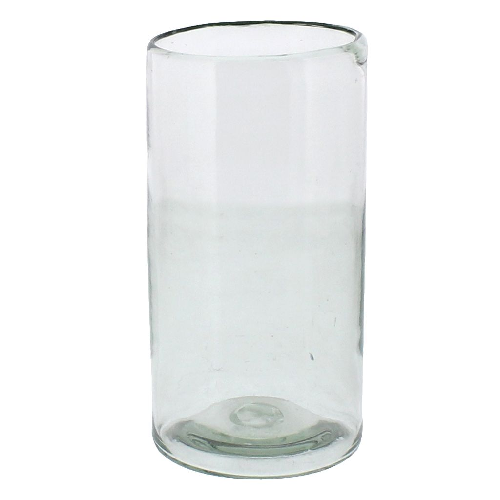 HomArt Cantina Recycled Glass Highball