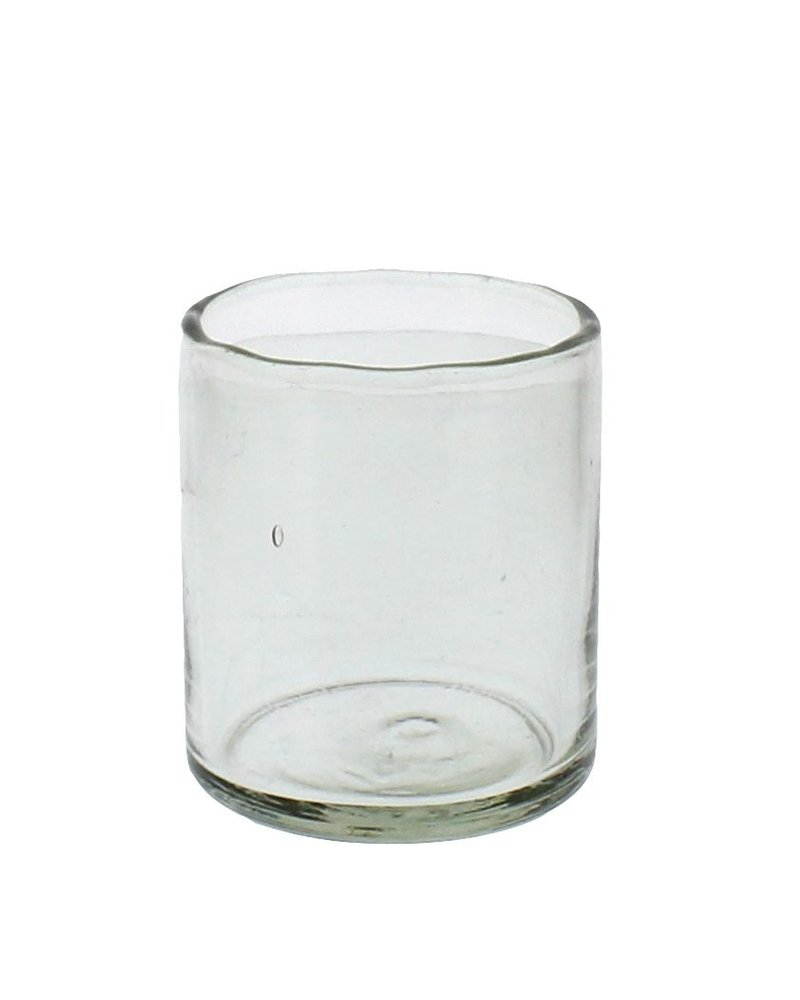 HomArt Cantina Recycled Glass Tumbler