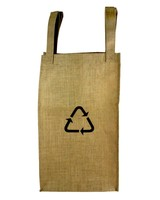 HomArt Large Utility Tote - Recycle
