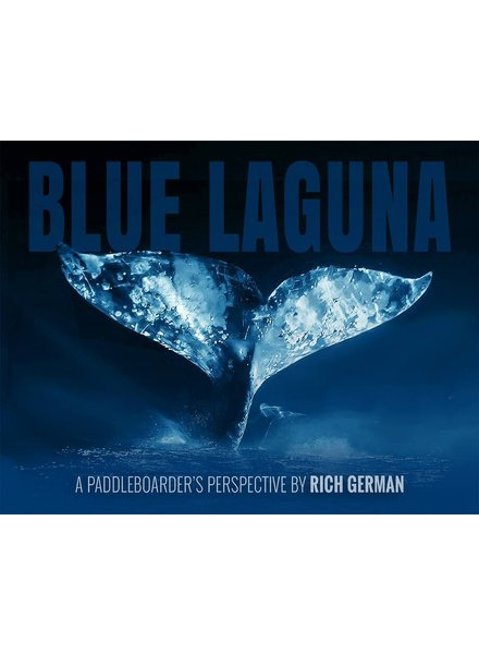 LB Interactive Blue Laguna Book