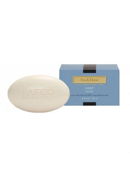 Sea & Dune 4.5oz Lafco Single Soap