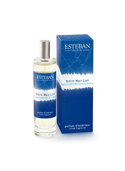 Esteban Note Marine Room Spray
