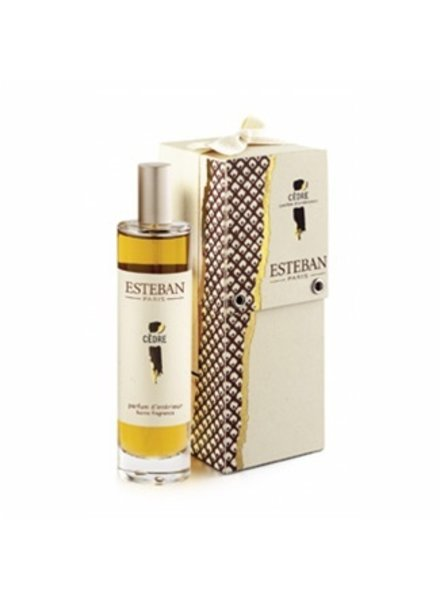Esteban Cedre Room Spray