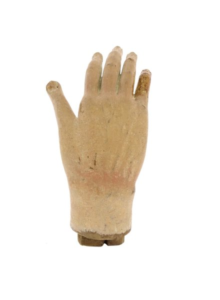 The Niger Bend Vietnamese Saint Hand Sm