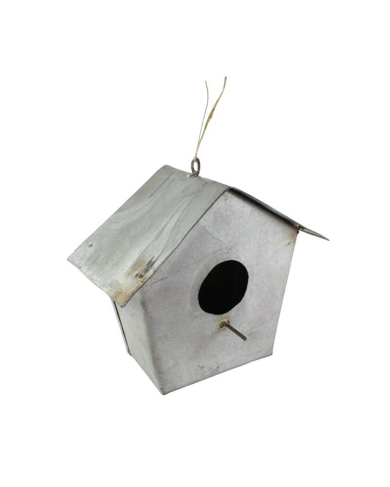 HomArt Zinc Bird House