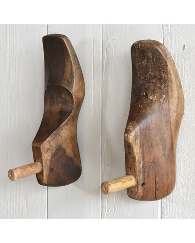 HomArt Shoe Mold Wall Hook