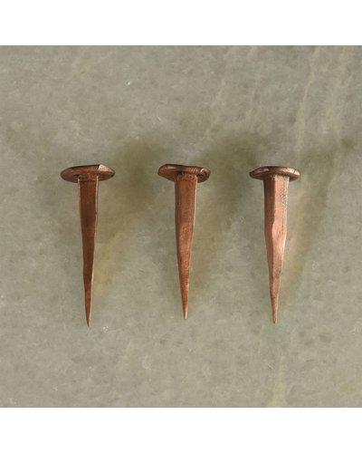 HomArt HomArt Forged Iron Nail-Copper