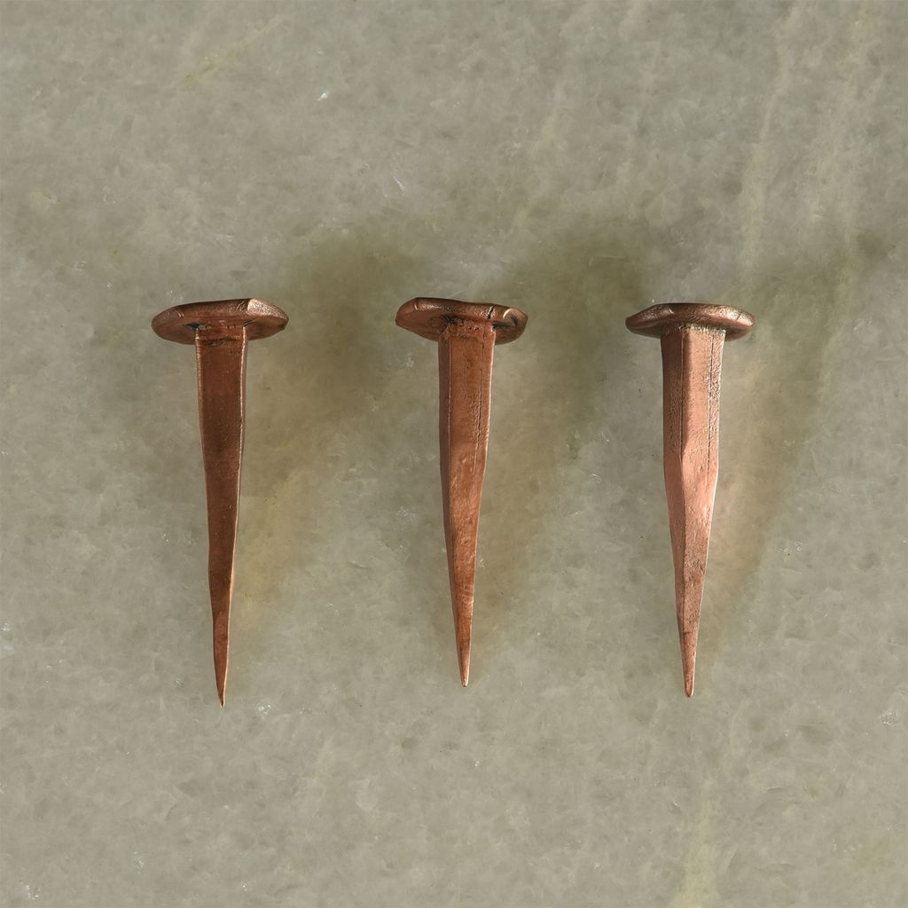HomArt HomArt Forged Iron Nail-Copper - AREOhome
