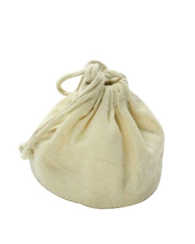 HomArt Cotton Drawstring Pouch - Sm