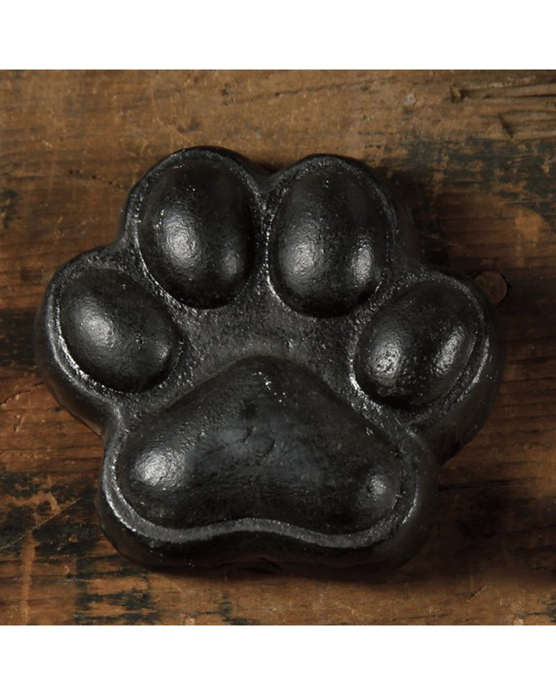HomArt Paw Bottle Opener - Antique Black