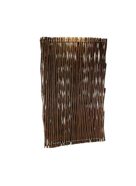 HomArt Twig Fence - Natural