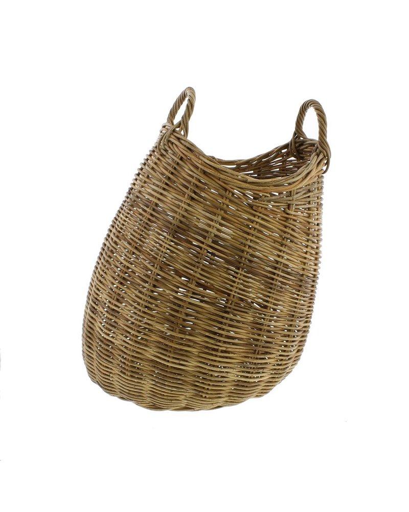 HomArt Cebu Rattan Basket - Rattan
