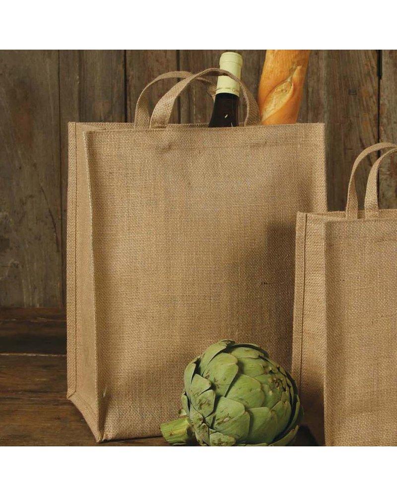 HomArt Grocery Bag - Lrg, Plain