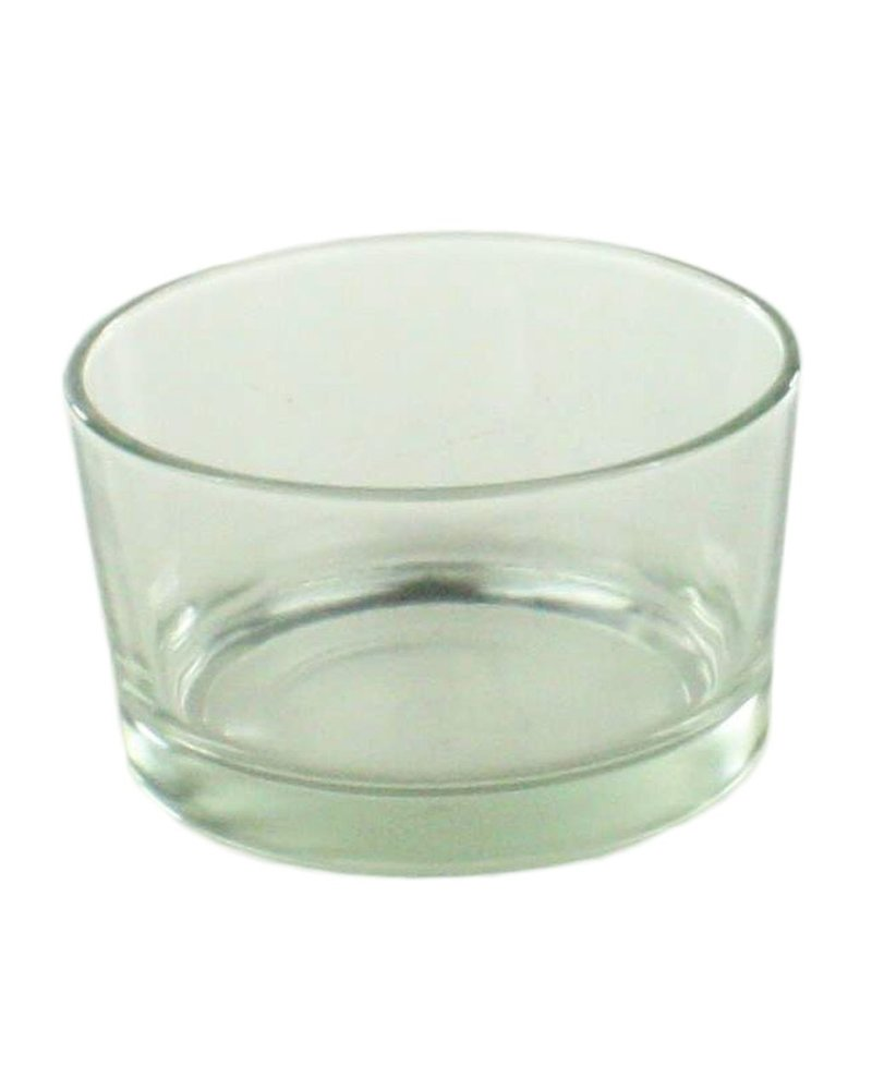 HomArt Ace Bowl - Lrg - Clear