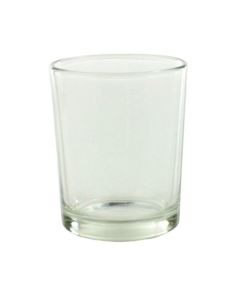 HomArt Ace Votive Cup - Clear