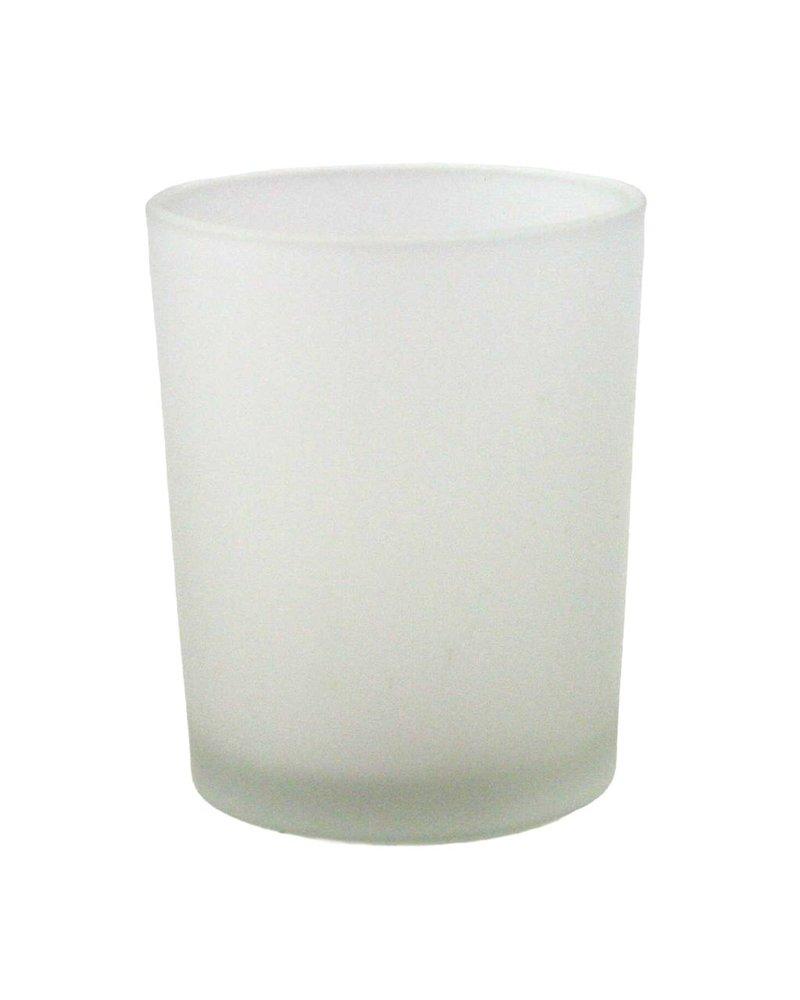 HomArt Ace Votive Cup - Frost