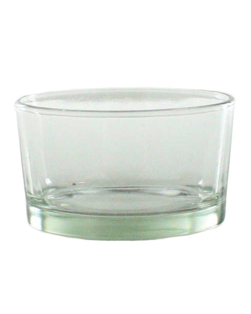 HomArt Ace Bowl - Sm - Clear