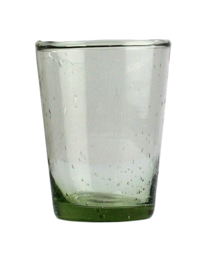 HomArt French Antique Cup - Clear