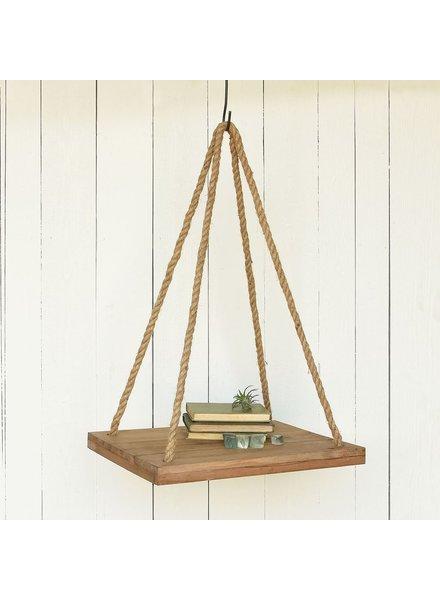 HomArt Hanging Platform Shelf - Sm