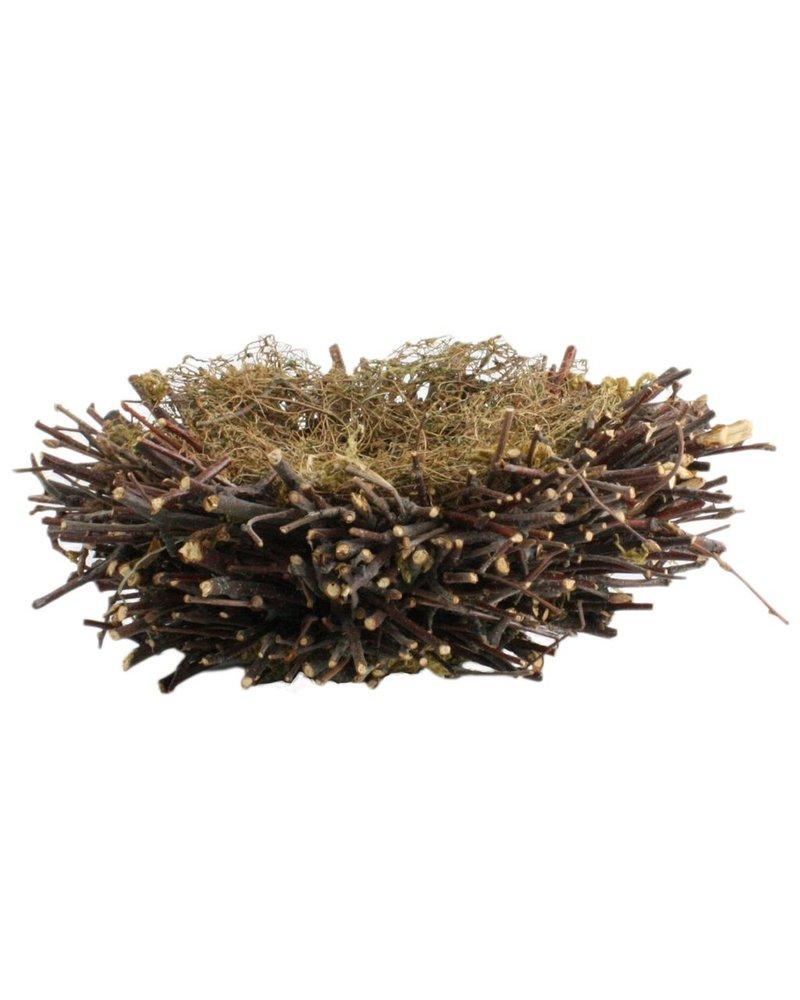 HomArt Birch Twig Nest - Lrg