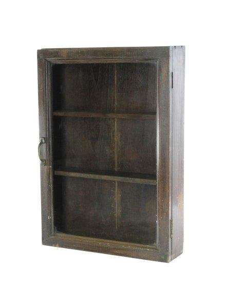 Vintage Wood Case (215)