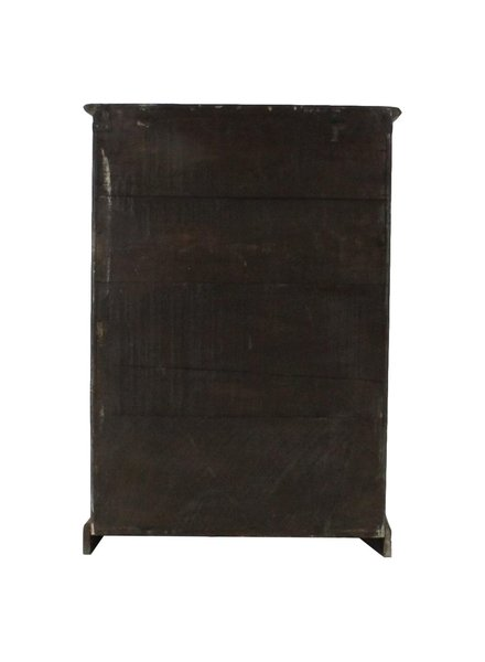 Vintage Wood Case (259)