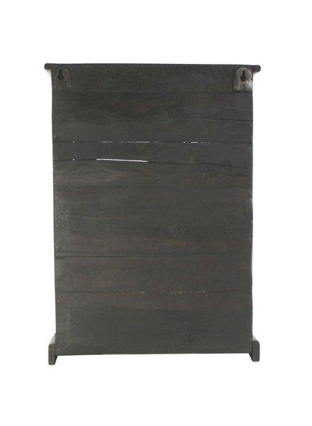 Vintage Wood Case (301)