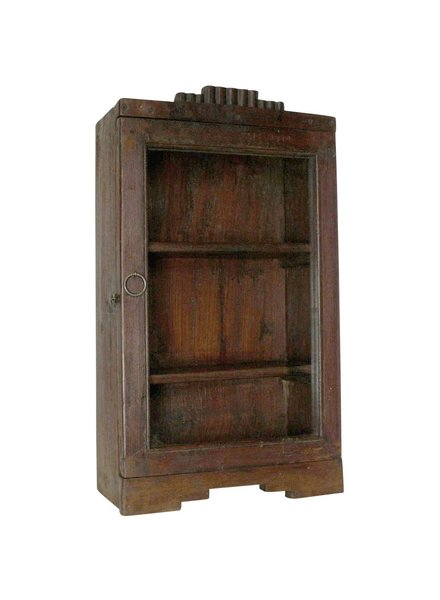 Vintage Wood Case (381)