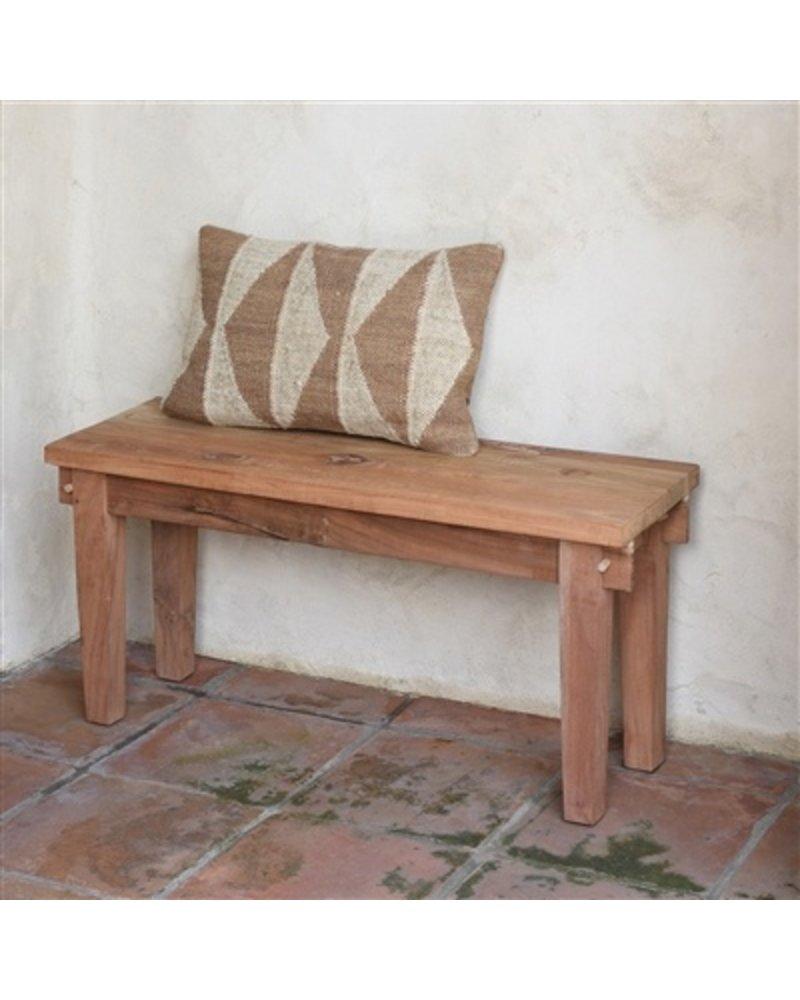 HomArt Braden Wood Bench