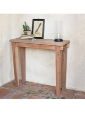 HomArt Braden Wood Console Table