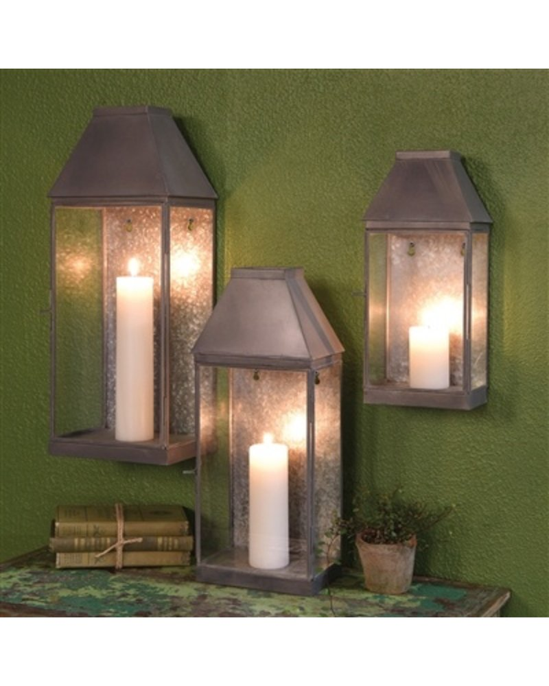 HomArt Nicholas Wall Sconces - Small